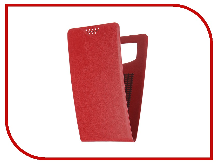 Аксессуар Activ Flip 6.0 Magic Case Red 43970<br>