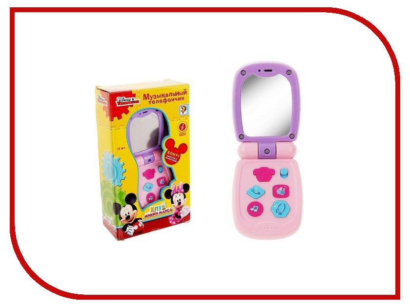 Игрушка Disney Телефон Минни Маус №SL-00002B 1149829<br>