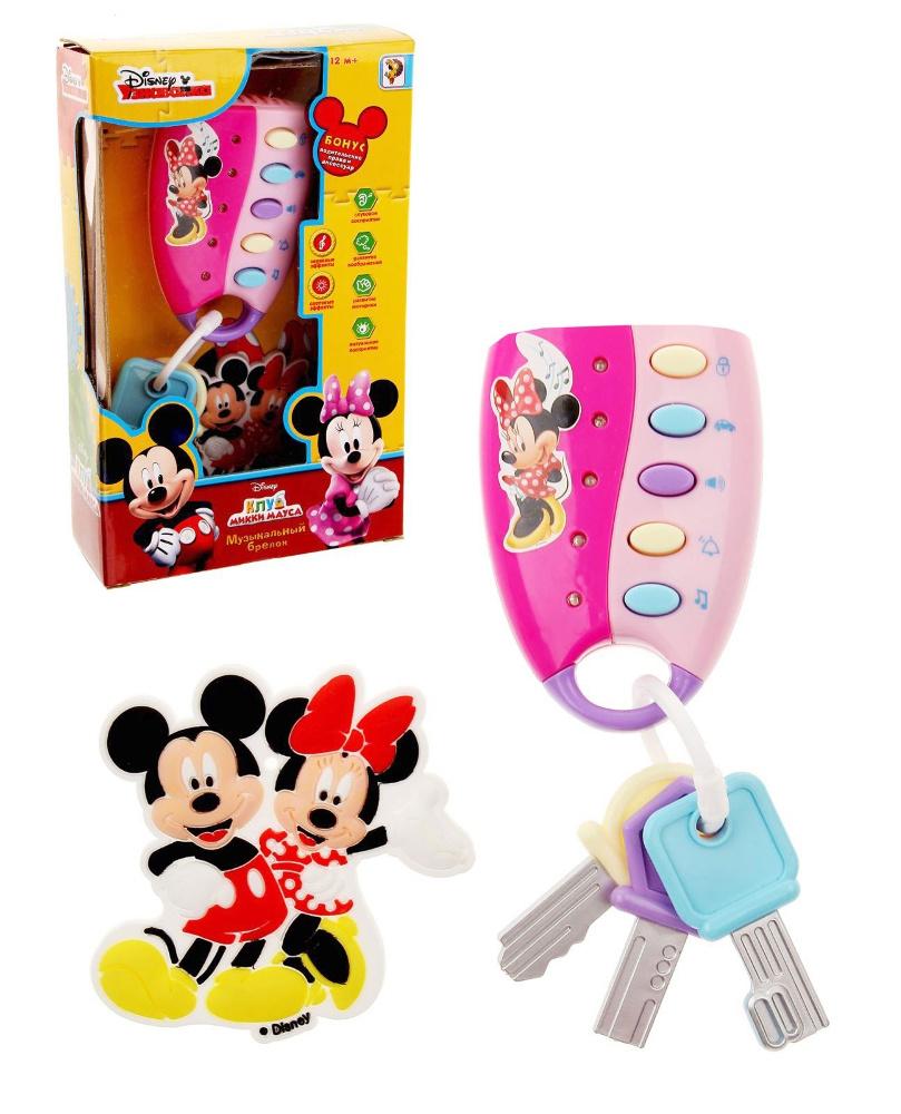 Игрушка Disney Минни №SL-00032B ZY229853<br>