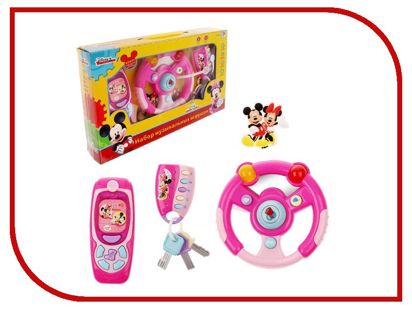 Игрушка Disney Минни №SL-00033B ZY229856<br>