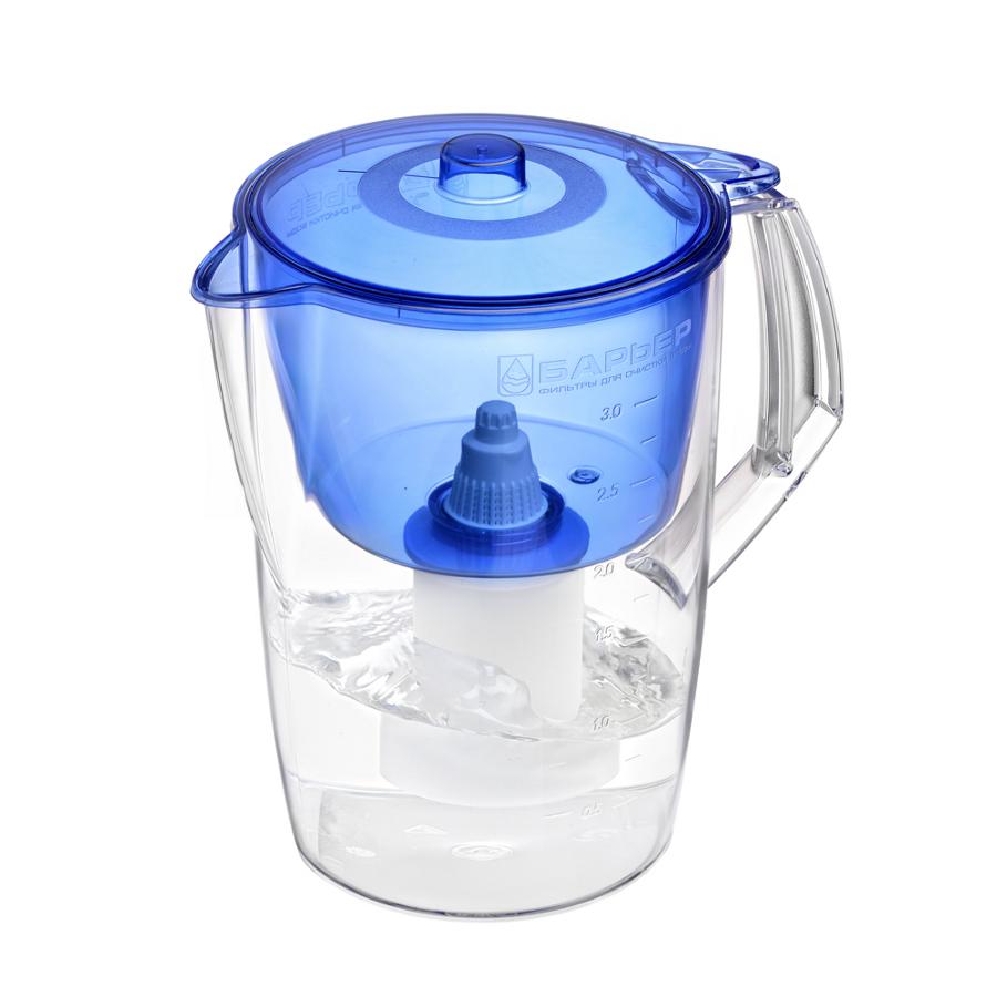 Фильтр для воды Барьер Лайт Blue