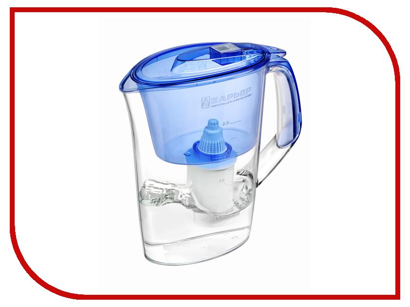 Фильтр для воды Барьер Премия Blue<br>