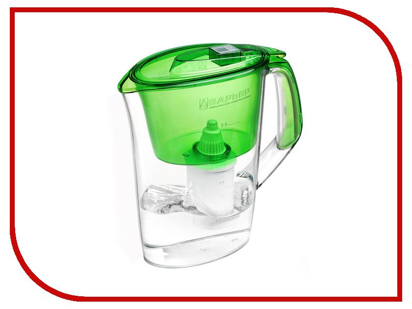 Фильтр для воды Барьер Премия Green<br>