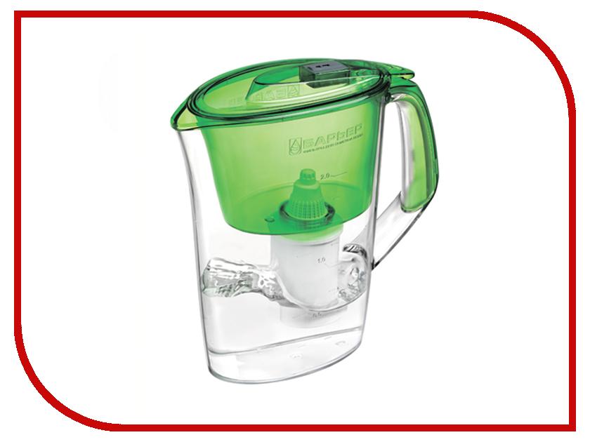 Фильтр для воды Барьер Стайл Green<br>
