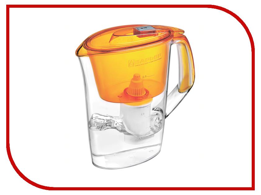 Фильтр для воды Барьер Стайл Orange