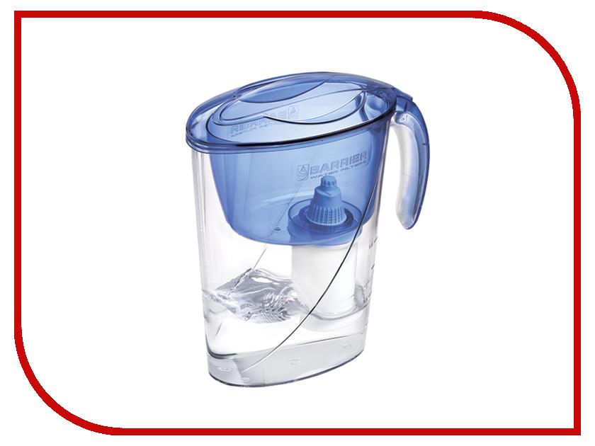 Кувшин Барьер ЭКО Aquamarine