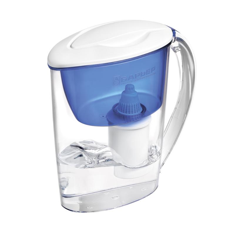 Фильтр для воды Барьер Экстра Indigo