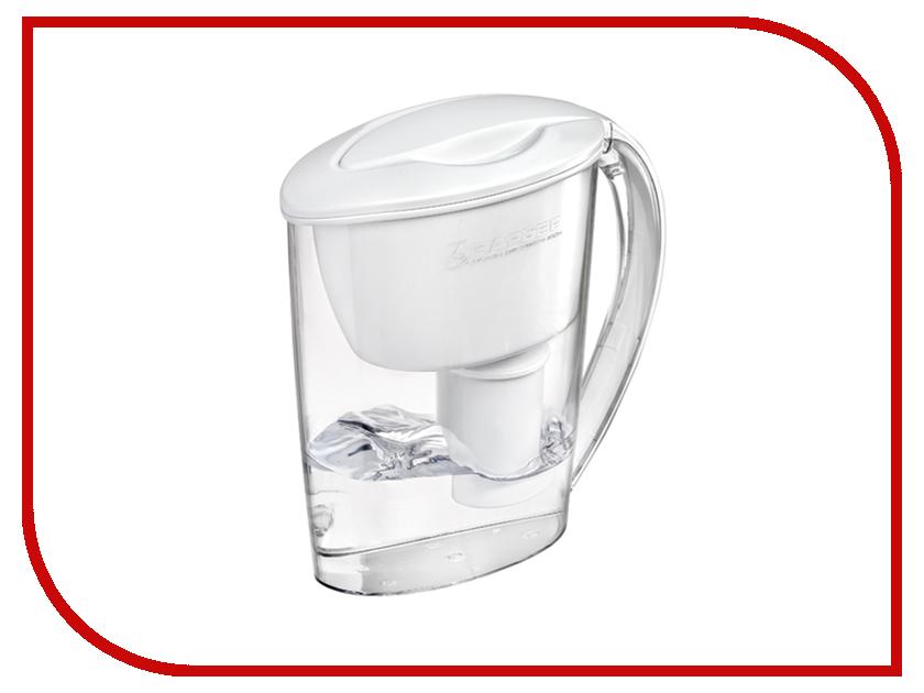 Фильтр для воды Барьер Экстра White