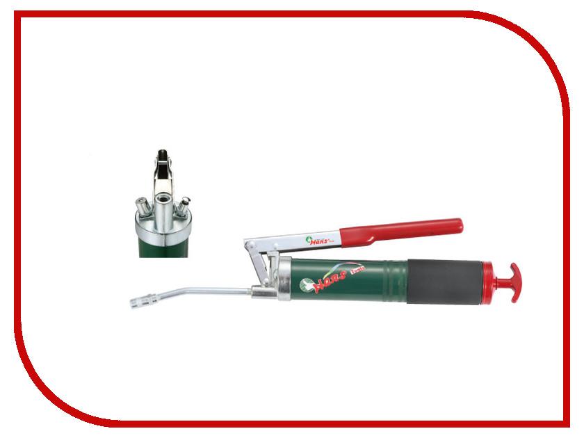 Инструмент Hans 717 - ручной шприц для нагнетания смазки<br>