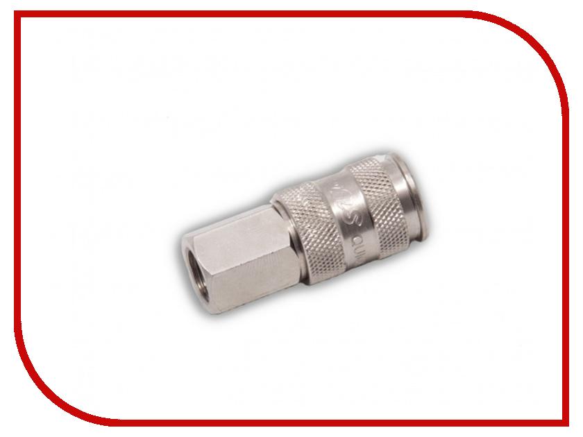 Инструмент Hans 8512-2Q - соединение быстроразъемное пневматическое<br>