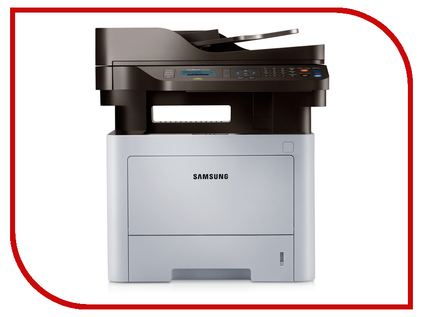 МФУ M3870FD  МФУ Samsung ProXpress SL-M3870FD/XEV