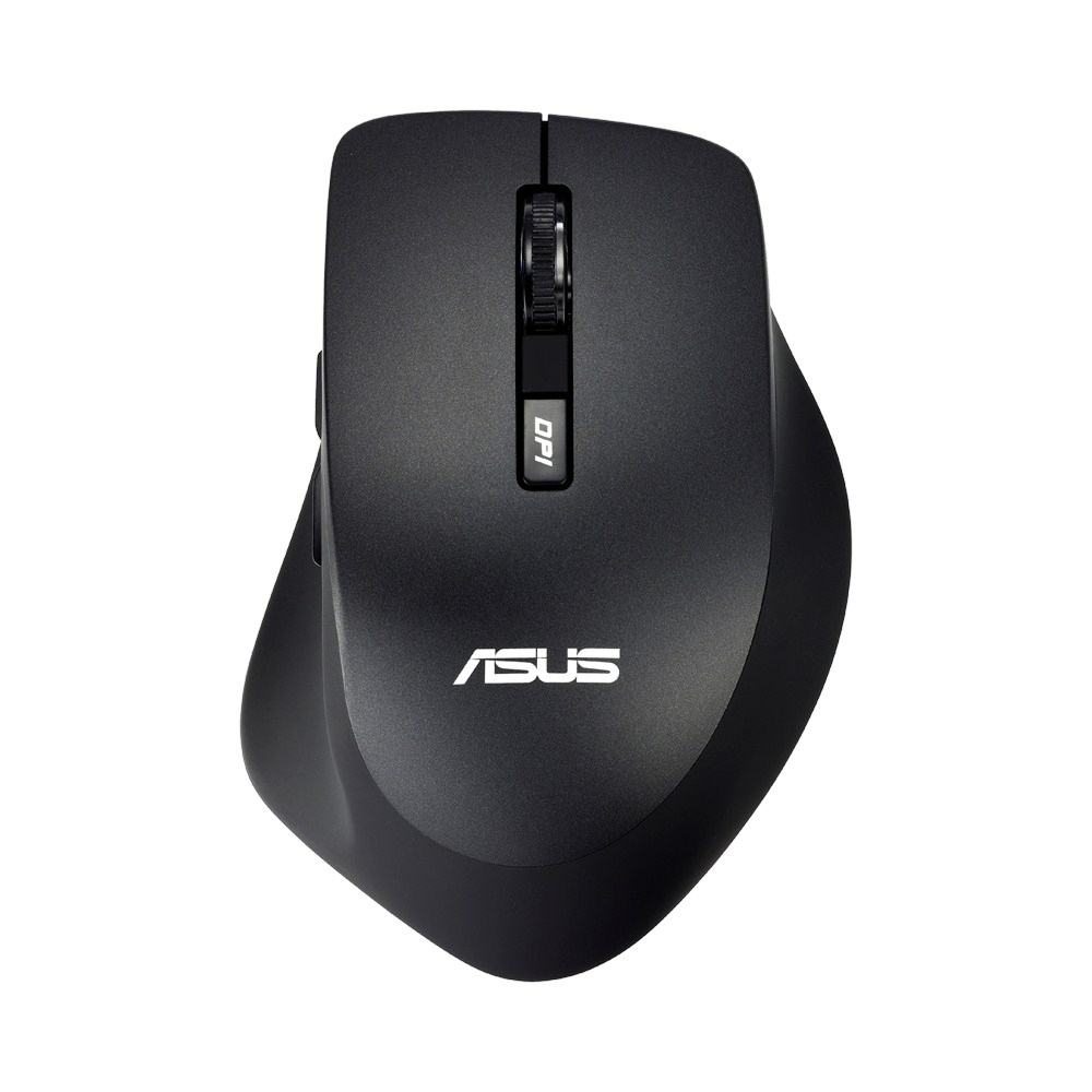 Мышь ASUS WT425 USB Black цена и фото