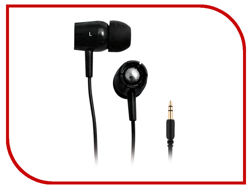 Наушники BBK EP-1270S Black проводные наушники bbk ep 1401s white