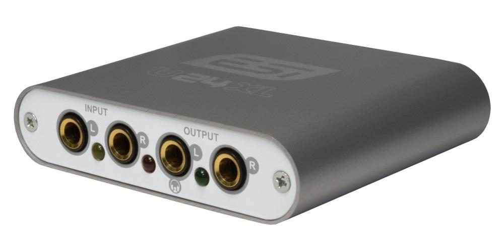 Аудиоинтерфейс ESI U24 XL цена