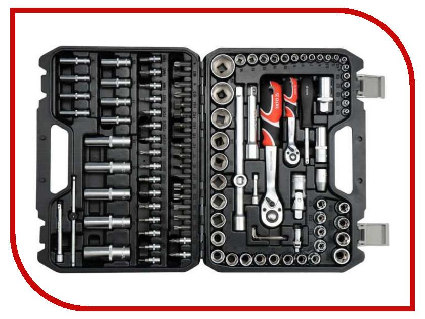 Набор инструмента YATO YT-38791  цены