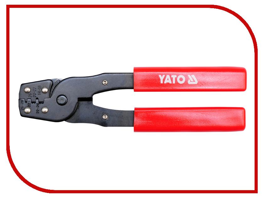 Инструмент YATO YT-2255<br>