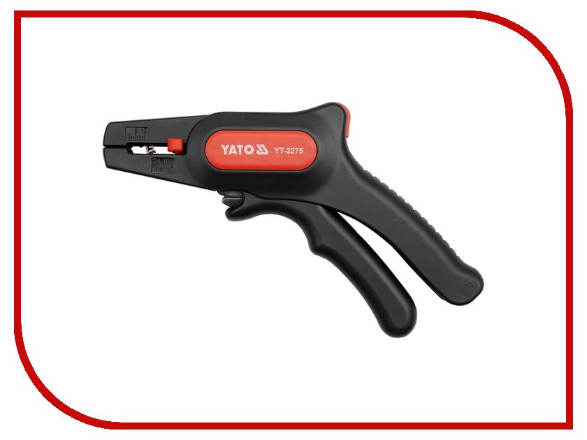 Инструмент YATO YT-2275  цены