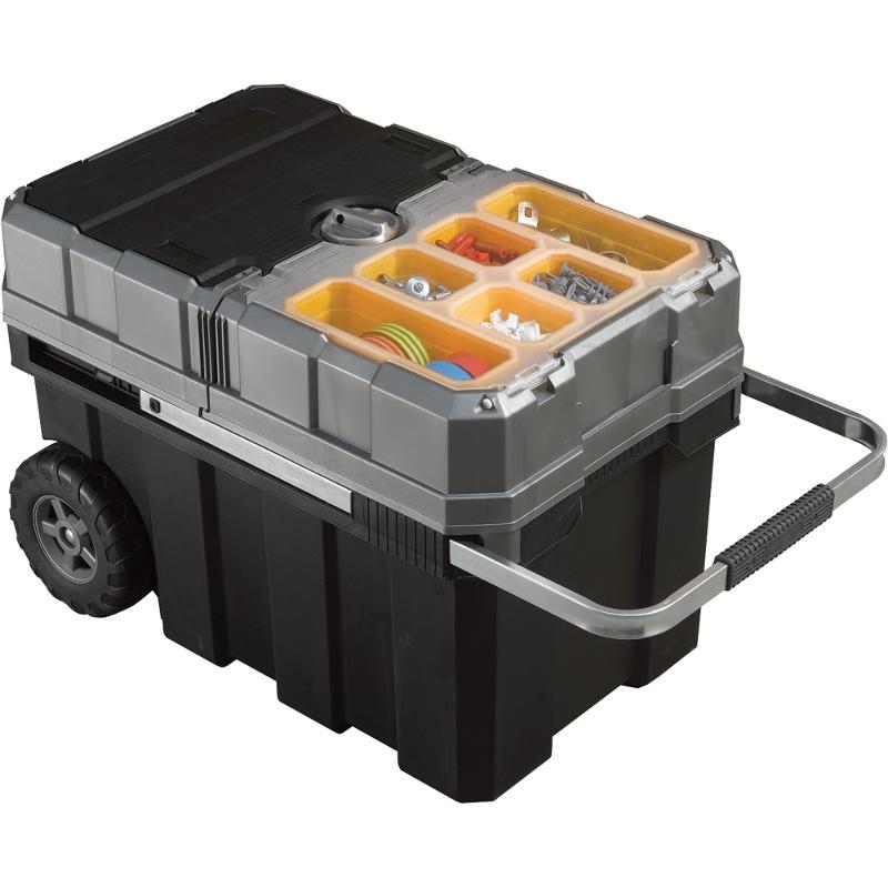 Ящик для инструментов Keter Master Pro Tool Chest 17191709