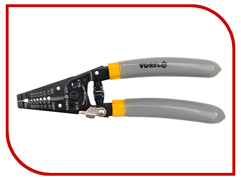 Инструмент Vorel 45010