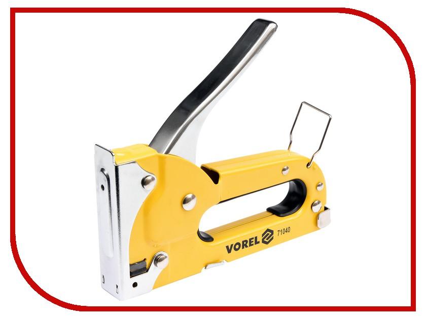 Степлер Vorel 71040<br>