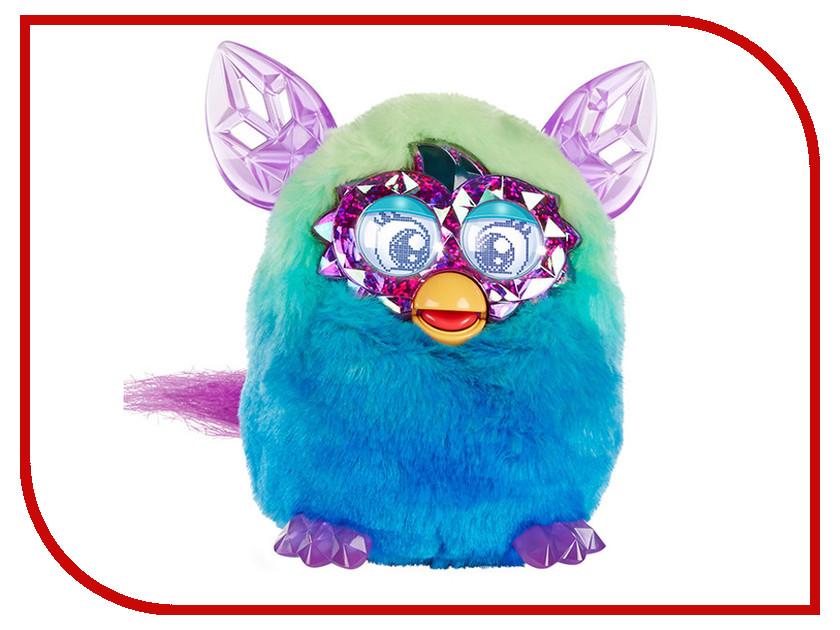 Игрушка Hasbro Furby Boom Кристал Blue-Green A9616<br>