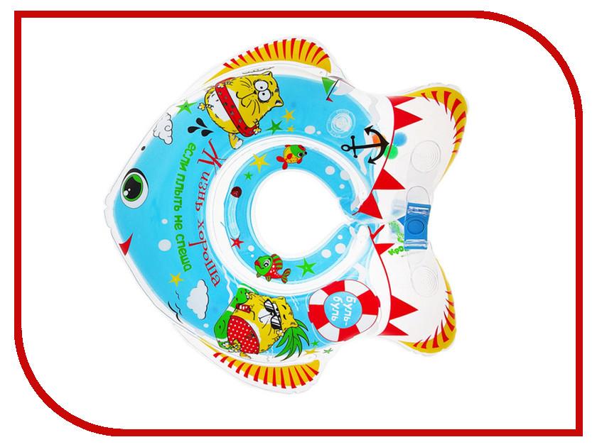 Надувной круг Крошка Я Жизнь хороша 1005258