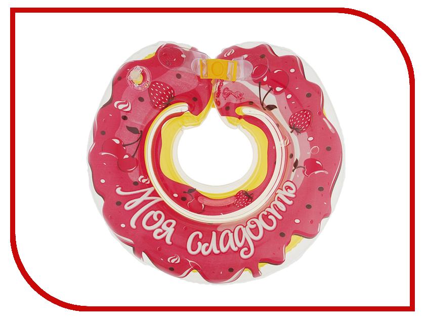 Надувной круг Крошка Я Моя сладость 1013029