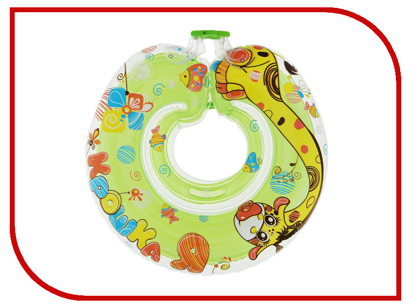 Круг для купания Крошка Я 1013027