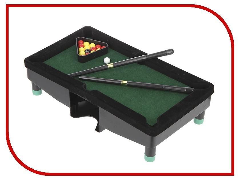 Настольная игра Shantou Gepai Бильярд TR09<br>