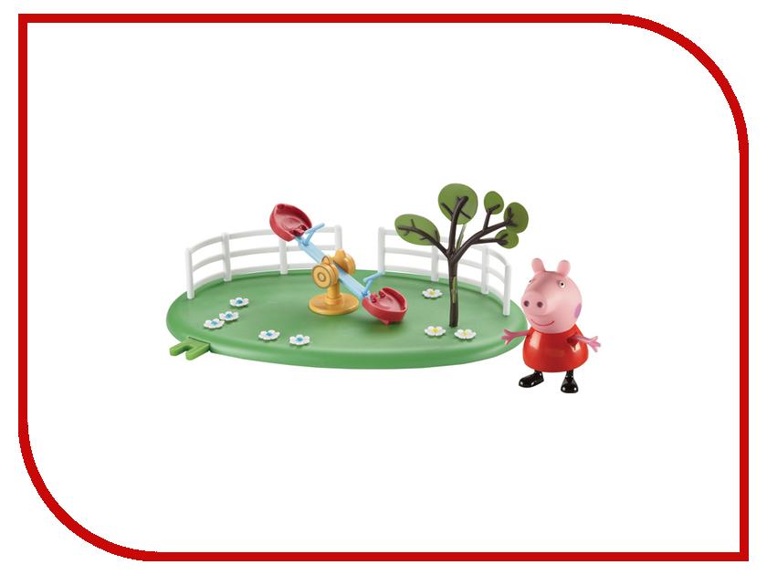 Настольная игра РОСМЭН Качели-качалка Peppa Pig 28775<br>