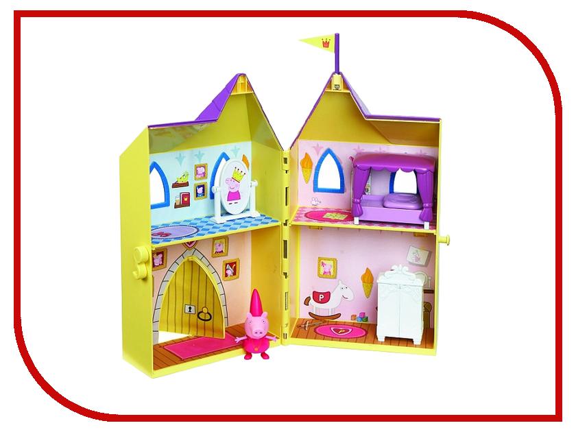 Игра РОСМЭН Замок принцессы Peppa Pig 15562<br>