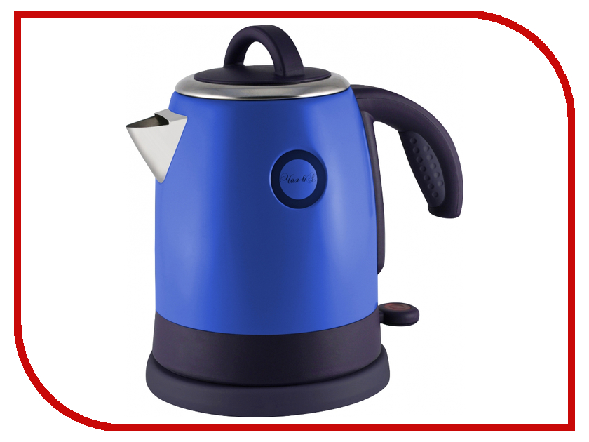 Чайник Великие Реки Чая-6А Blue<br>