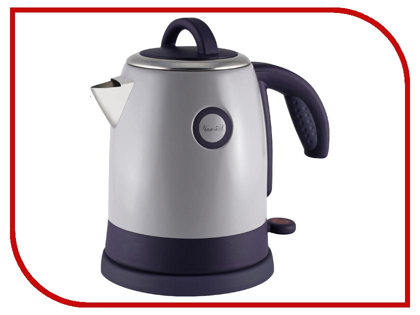 Чайник Великие Реки Чая-5А Grey