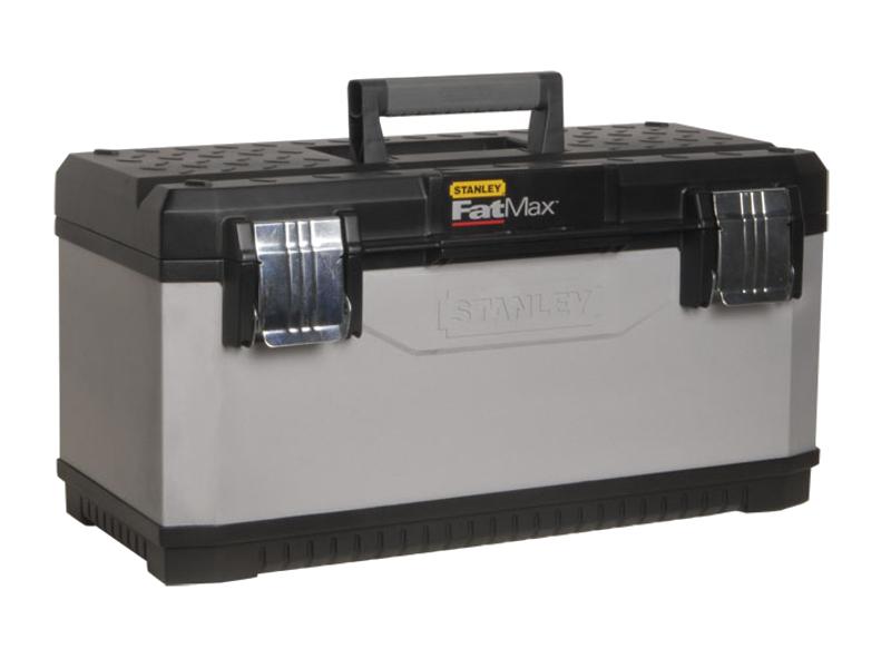 Ящик для инструментов STANLEY FatMax 1-95-617 66.2x29.3x29.5 см