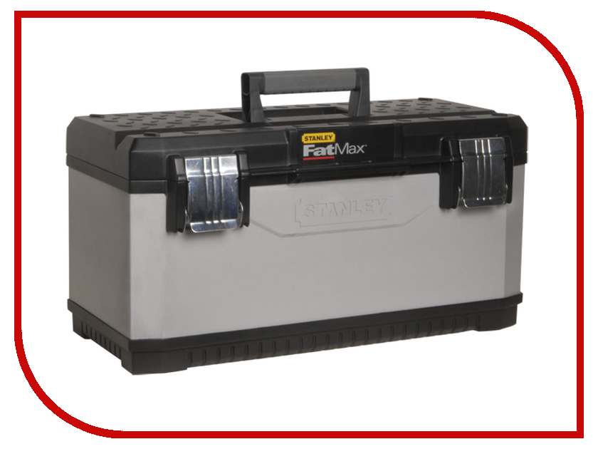 где купить Ящик для инструментов Stanley Fatmax 1-95-616 по лучшей цене