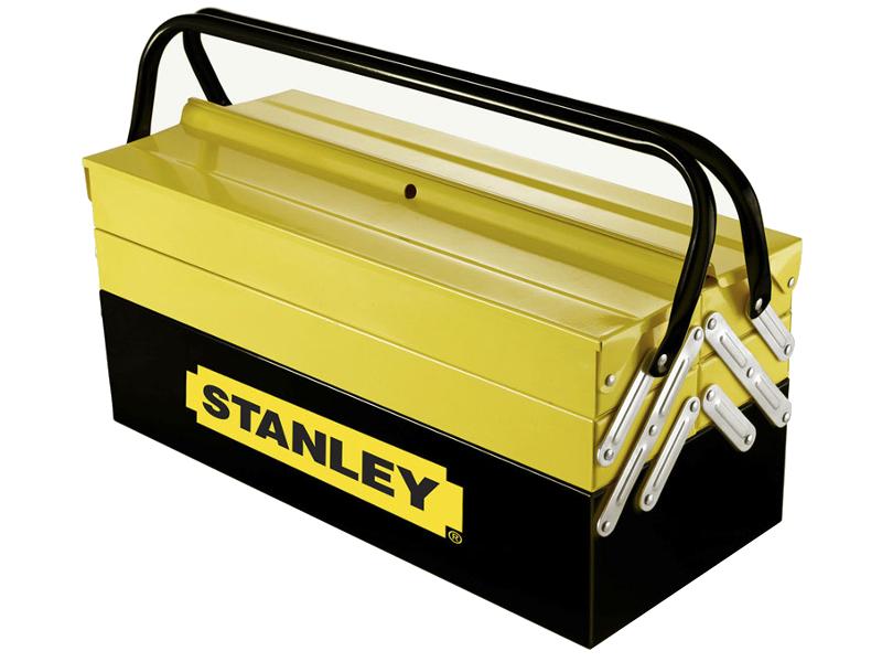 Ящик для инструментов STANLEY Expert Cantilever 1-94-738 45x20.8x20.8