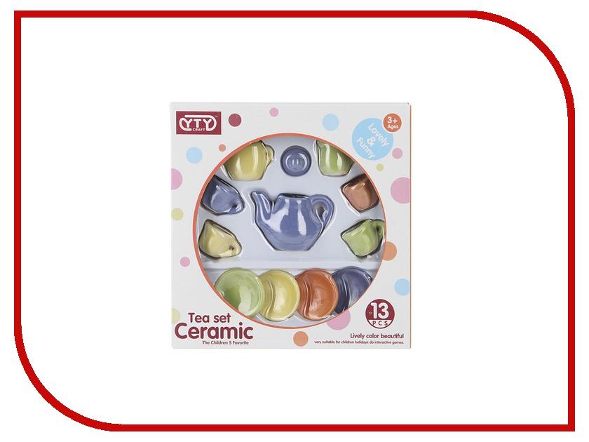 Игра Shantou Gepai Набор посуды 555-LJ002<br>