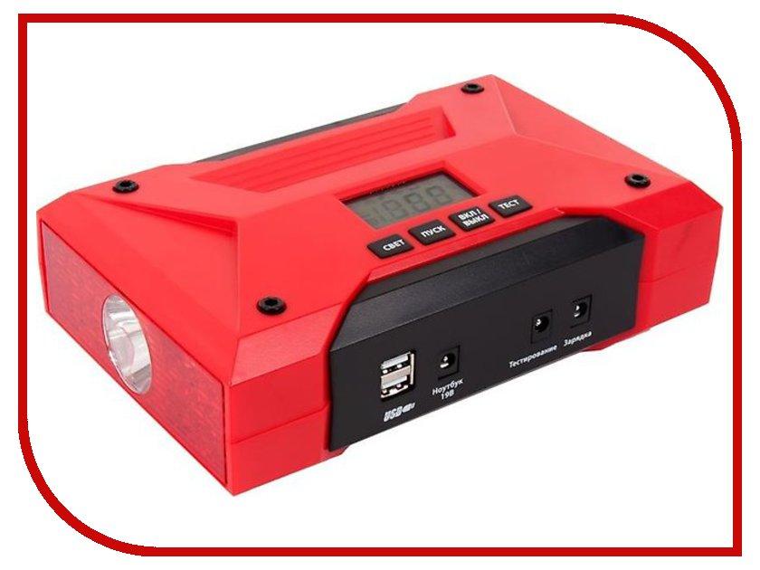 Зарядное устройство для автомобильных аккумуляторов Quattro Elementi Energia 5001 Li
