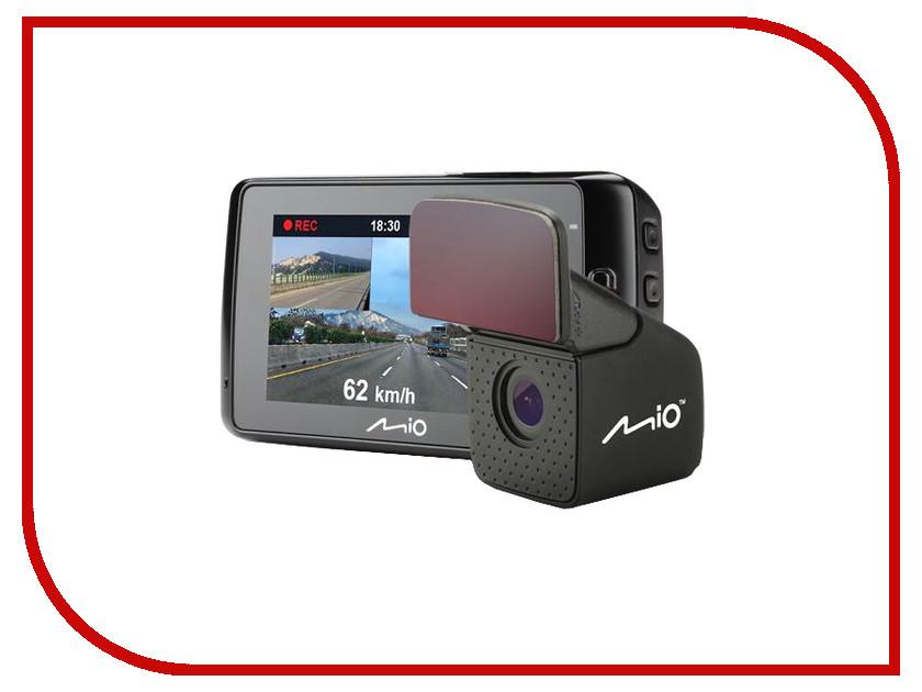 Видеорегистратор Mio MiVue 698 видеорегистратор mio mitac mivue c305