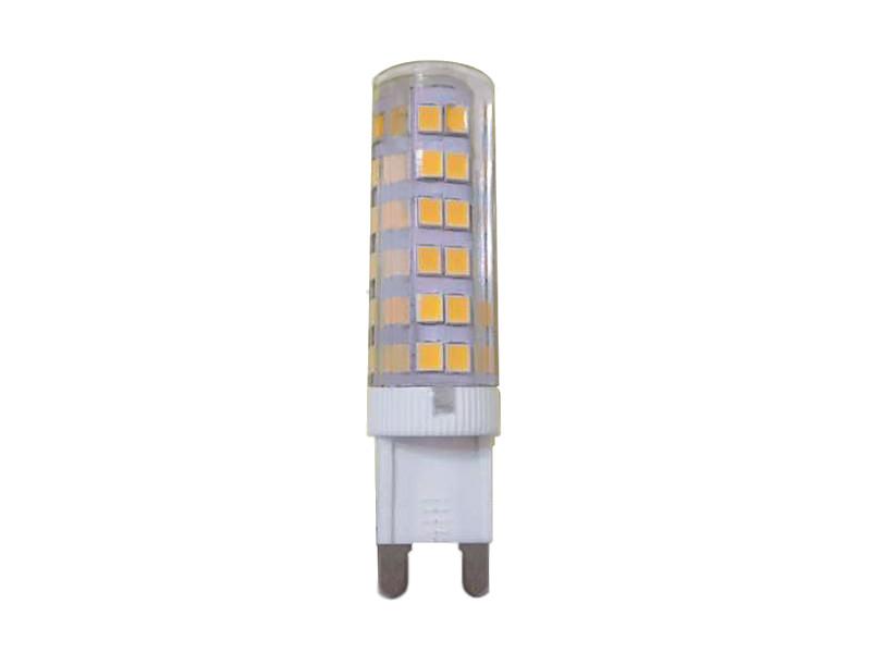 Лампочка Ecola G9 LED 7W Corn Micro 220V 4200K G9RV70ELC