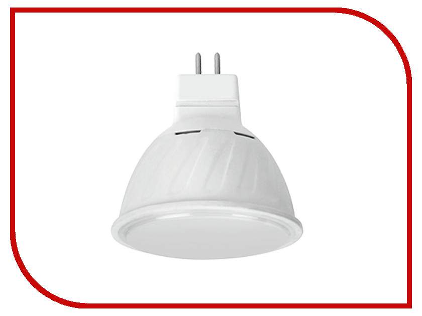 Лампочка Ecola MR16 LED GU5.3 10.0W 220V 2800K матовое стекло M2RW10ELC лампочка ecola mr16 led gu5 3 4 2w 220v 2800k прозрачное стекло m2tw42elc