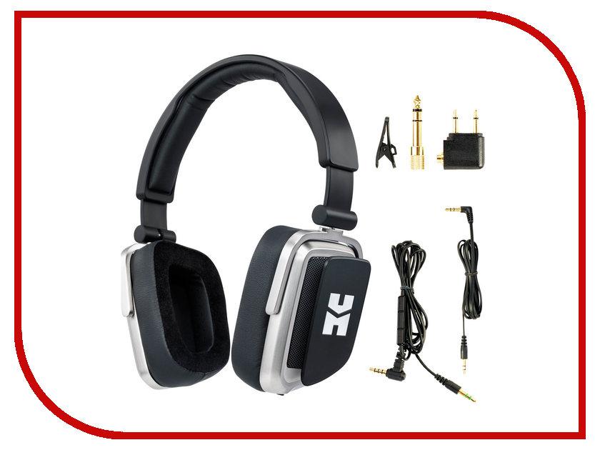 Гарнитура HiFiMAN Edition S Black плеер hifiman купить