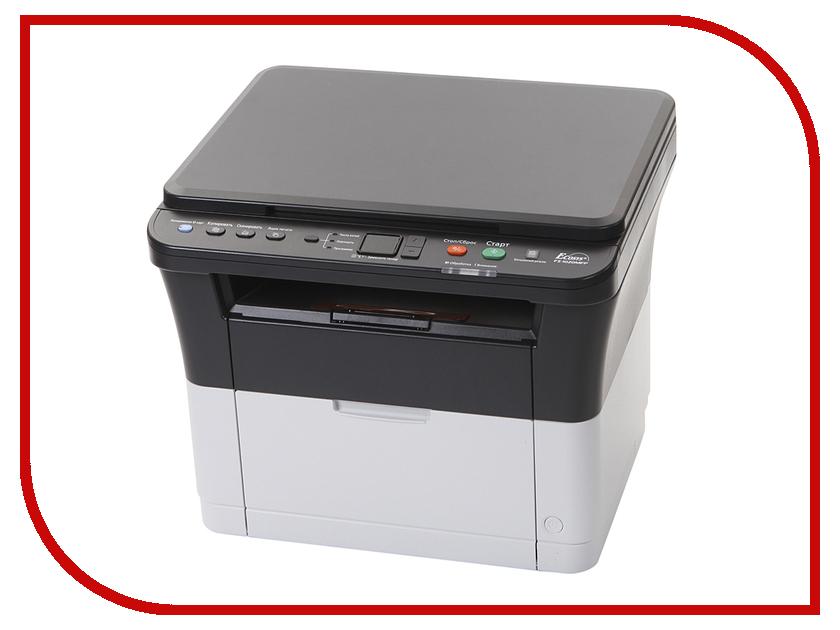 МФУ Kyocera FS-1020MFP цена и фото
