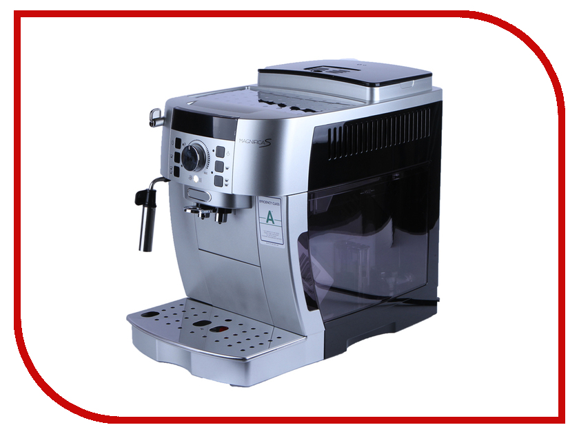 Кофемашина DeLonghi Magnifica S ECAM 22.110.SB кофемашина delonghi ecam 650 85 ms