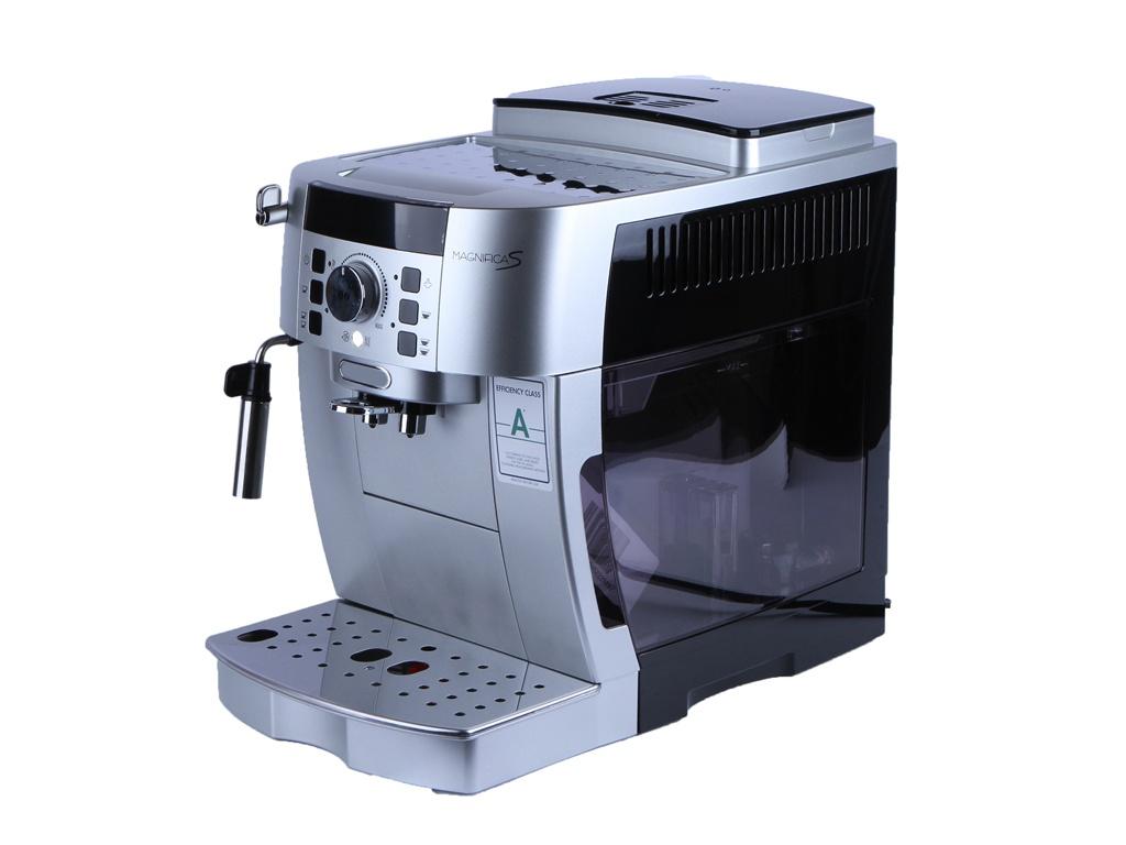 Кофемашина DeLonghi Magnifica S ECAM 22.110.SB кофемашина автоматическая delonghi ecam 550 55 sb primadonna class