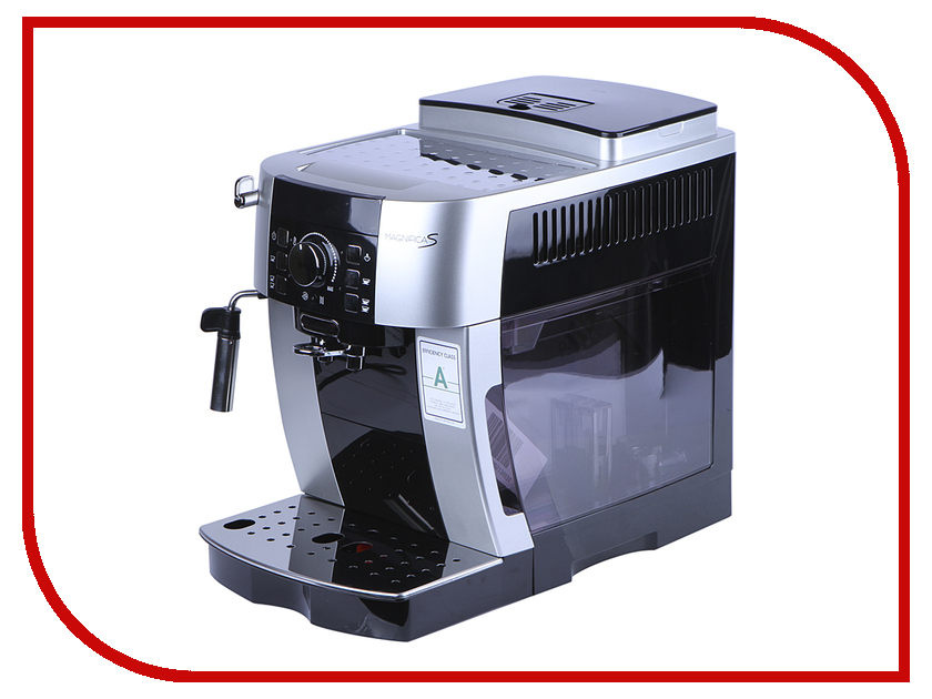 Кофемашина Delonghi ECAM 21.117 кофемашина delonghi ecam 550 75 ms