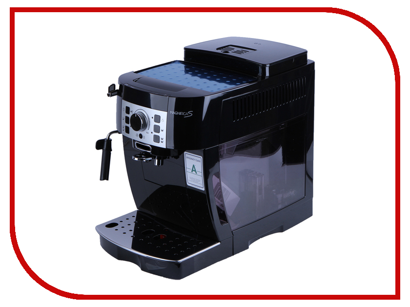 Кофемашина DeLonghi Magnifica S ECAM 22.110.B кофемашина delonghi ecam 650 85 ms