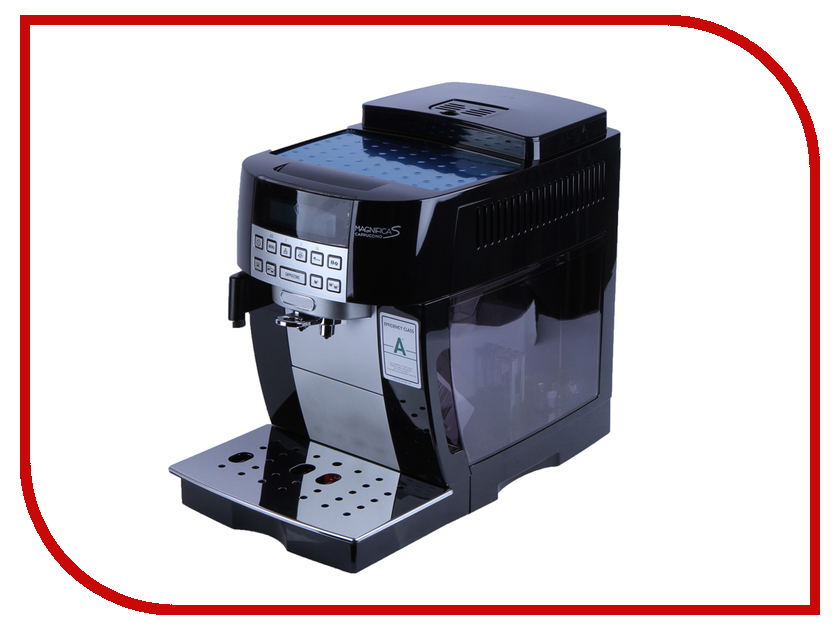 Кофемашина DeLonghi Magnifica S ECAM 22.360.B кофемашина delonghi ecam 650 85 ms