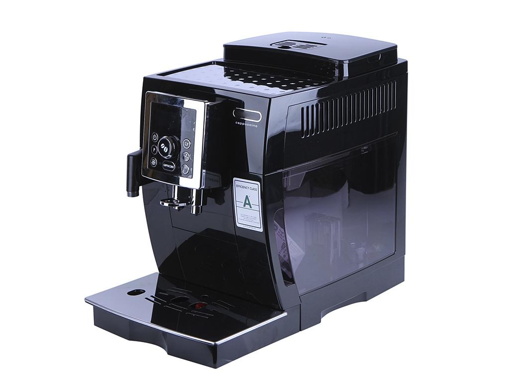Кофемашина DeLonghi ECAM 23.460.B цена