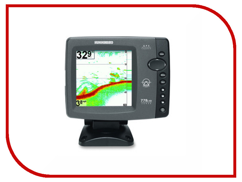 Эхолот Humminbird 778x HD HB-778CXHD<br>